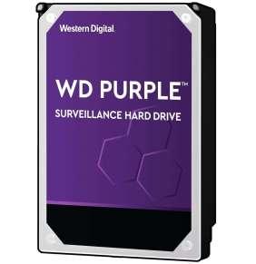 """WD Purple 3,5"""" HDD 10TB IntelliSeek RPM 256MB SATA 6Gb/s"""