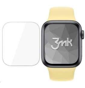 3mk ochranná fólie Watch pro Apple Watch 5, 40 mm (3ks)