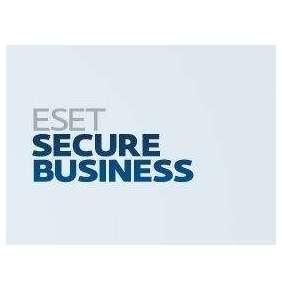 ESET Secure Business Cloud 2- ročné predlženie pre 20 PC