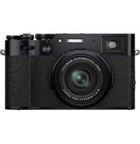 Fujifilm X100V - 26,1MP - Black