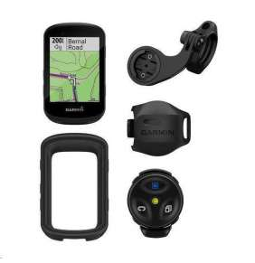 Garmin GPS cyclocomputer Edge 530 PRO MTB Bundle