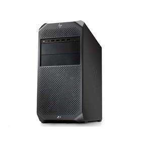 HP Z4 G4 Xeon W-2225 4c, 2x16GB DDR4-2933 ECC, 512GB m.2 NVMe , DVDRW, P2200/5GB 4xDP, USB keyb+mouse,Win10Pro WKS