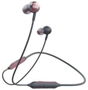AKG Y100 Bezdrátové sluchátka, růžové