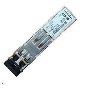 Cisco GLC-BX-U , SFP Transceiver, GbE BX, SMF, 10km
