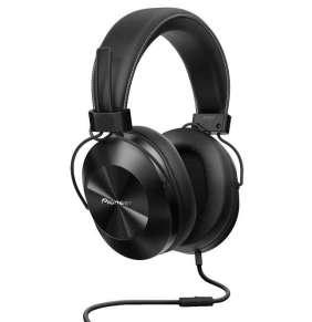 Pioneer SE-MS5T-K Hi-Res sluchátka přes uši
