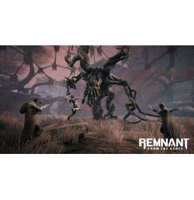 PC - Remnant: From the Ashes