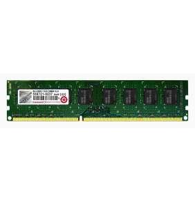 Transcend Transcend 8GB 240pin 512Mx8 DDR3-1333 CL9