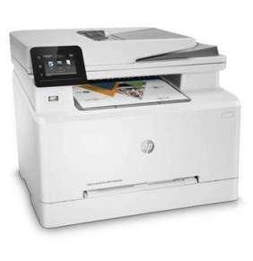HP Color LaserJet Pro MFP M283fdw (A4, 21str.min, USB, Ethernet, Wi-Fi, Print, Scan, Copy, Fax, Duplex)