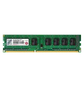 DIMM DDR3 4GB 1600MHz TRANSCEND 1Rx8 CL11