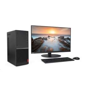 LENOVO PC V55t-15API SFF - AMD 3 3200G@3.6GHz,4GB,1TB HDD,DVD-RW,Vega 8 Graphics,HDMI,VGA,kl.+mys,bez OS,1r on-site