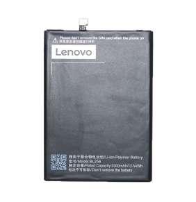 Lenovo BL256 Original Baterie 3300mAh Li-Pol (Bulk