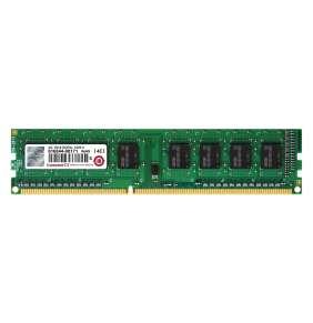 Transcend paměť 4GB DDR3L 1600 U-DIMM 1Rx8 CL11