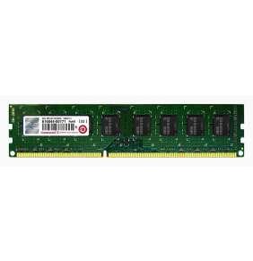 Transcend paměť 8GB DDR3L-1600 U-DIMM 2Rx8 CL11