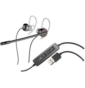 Plantronics Blackwire C435, Mono, USB, MS
