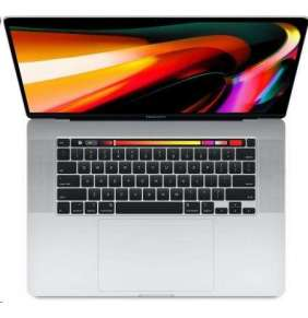 "MacBook Pro 16"" TB i9 2.3GHz 8-core 16GB 1TB Silver INT English"