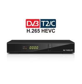 AB CryptoBox 702T HD  10 + 1 ZDARMA