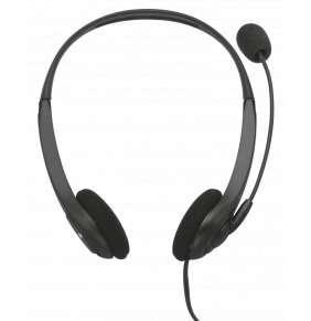 TRUST InSonic headset