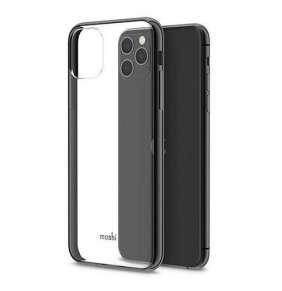 Moshi kryt Vitros pre iPhone 11 Pro Max - Raven Black