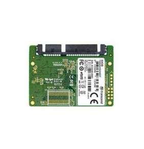 TRANSCEND HSD450T 64GB Industrial Half-Slim SSD disk SATA III 6Gb/s, 3D TLC, 550MB/s R, 400MB/s W