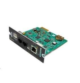 APC Network Mgmt Card 3 + EnvirMonitoring