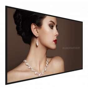 BenQ LCD ST5501K 55'' Digital Signage 3840x2160 (4K)/1200:1/DP/HDMI/DVI/VGA/repro/10bit panel
