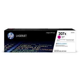 HP 207X High Yield Magenta Original LaserJet Toner Cartridge Pro M255/MFP M282/ M283