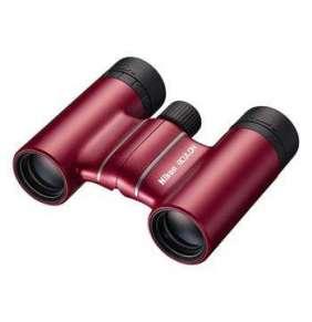 NIKON BINOCULAR ACULON T02 8x21 - Red