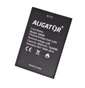Aligator baterie S6000 Duo, Li-Ion 2800mAh