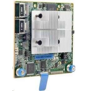 HPE Smart Array P408i-a SR Gen10 (8 Internal Lanes/2GB Cache) 12G SAS Modular Controller