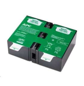 APC Battery kit APCRBC166 pro BR1600MI