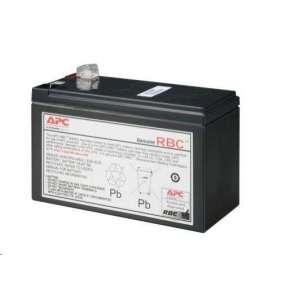 APC Replacement battery Cartridge  164, BR900MI