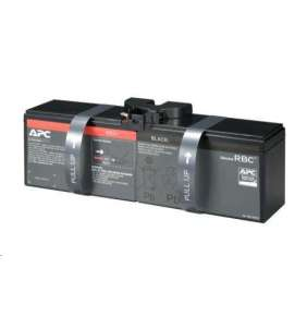 APC Replacement battery APCRBC163 pro BR1600SI