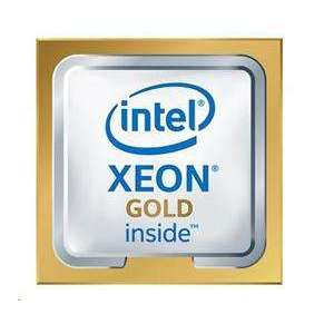 8-Core Intel® Xeon™ Gold 6234  (8 core) 3,3GHZ/24.75MB/FC-LGA14