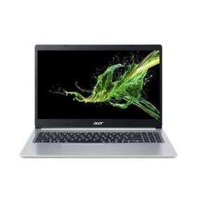 """ACER NTB Aspire 5 (A515-55-56SL) - 15.6"""" IPS FHD,i5-1035G1,8GB,1TB SSD,UHD Graphics,W10H,Stříbrná"""