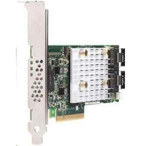 HPE Smart Array P408i-p SR Gen10 (8 Internal Lanes/2GB Cache) 12G SAS PCIe Plug-in Controller