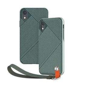 Moshi kryt Altra pre iPhone XR - Mint Green