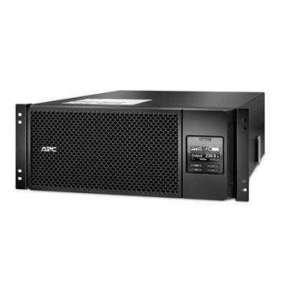 APC Smart-UPS SRT 6 kVA 230 V montáž do stojanu se zárukou 6 let