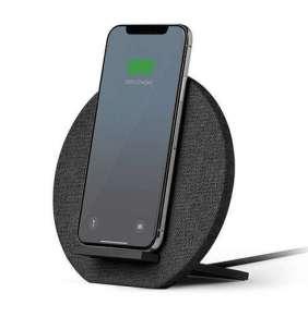 Native Union Dock 10W Wireless Charging Stand – Slate