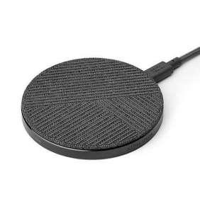 Native Union Drop 10W Wireless Charging Pad – Slate
