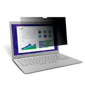 """3M™ Touch Privacy Filter for 12.3"""" Full Screen Laptop (3:2) with  COMPLY™ Attachment System (PF125W9E) 3:2"""