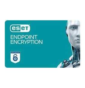 ESET Full Disk Encryption 1-10 zariadení / 1 rok