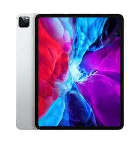 "iPad Pro 12.9"" Wi-Fi + Cellular 128GB Silver (2020)"