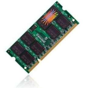 Transcend SODIMM DDR2 512MB 667Mhz CL4