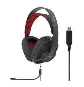 KOSS GMR-540 ISO herne sluchatka s mikrofonom USB