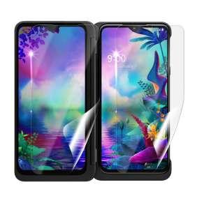 Screenshield fólie na displej pro LG G8X ThinQ Dual Screen