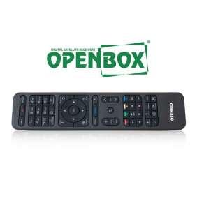 Diaľkové ovládanie pre Openbox SX4/base/SX6/SX9