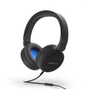 ENERGY Headphones Style 1 Talk Midnight black