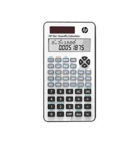 HP 10s+ Scientific Calculator - CALC - nový EAN 886112957261