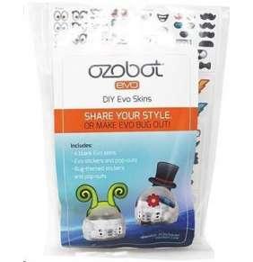 OZOBOT BIT D-I-Y Sada vyměnitelných skinů