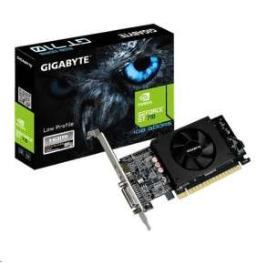 GIGABYTE VGA NVIDIA GT 710 1GB DDR5 Rev. 2